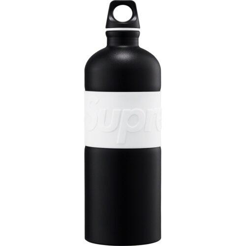 Supreme®/SIGG™ CYD 1.0L Vandflaske – Black