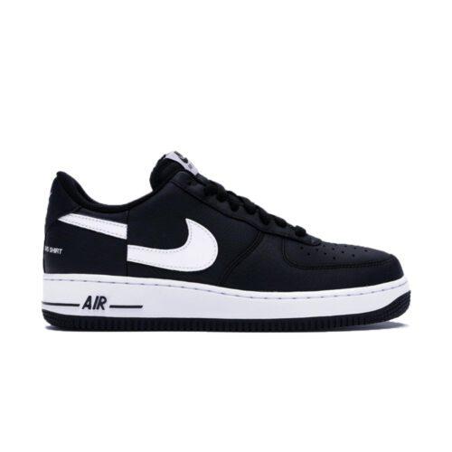 Supreme x Nike x CDG Air Force 1