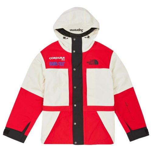Supreme X The North Face Expedition Jacket