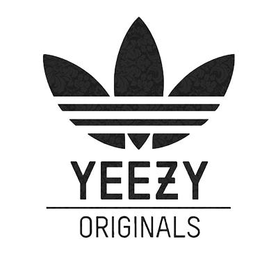 Adidas Yeezy Danmark