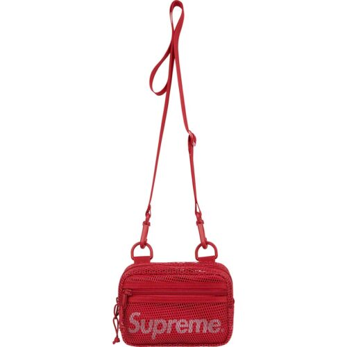 Supreme Lille Shoulder Bag SS20