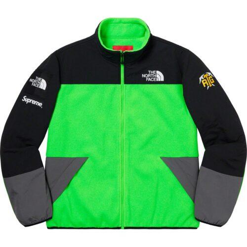 Supreme The North Face RTG Fleece Jacket