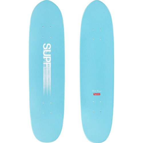 Supreme Motion Logo Cruiser Skateboard