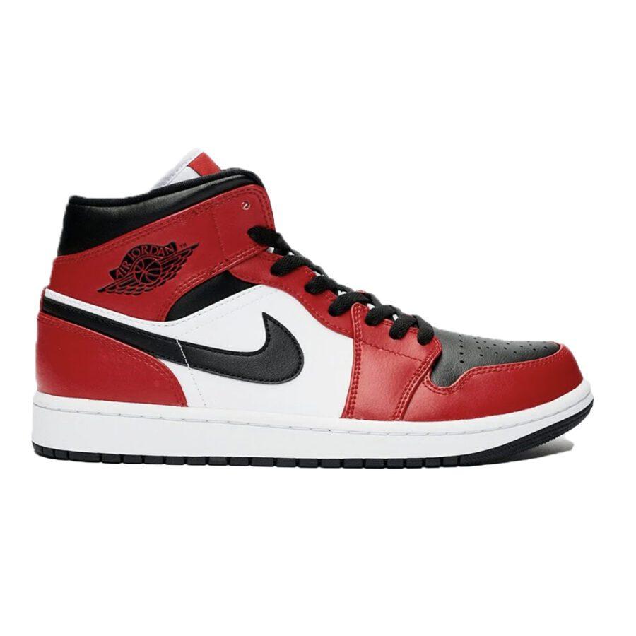 Nike Jordan 1 Mid Chicago