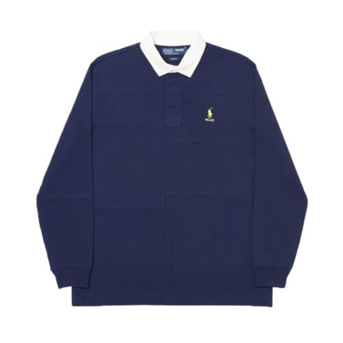 Palace Ralph Lauren Rugby polo