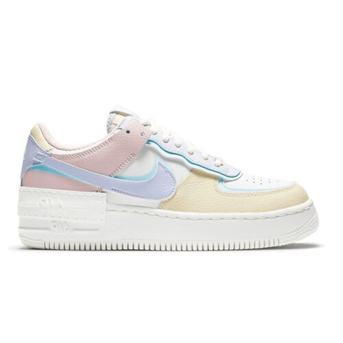 Nike Air Force 1 Pastel