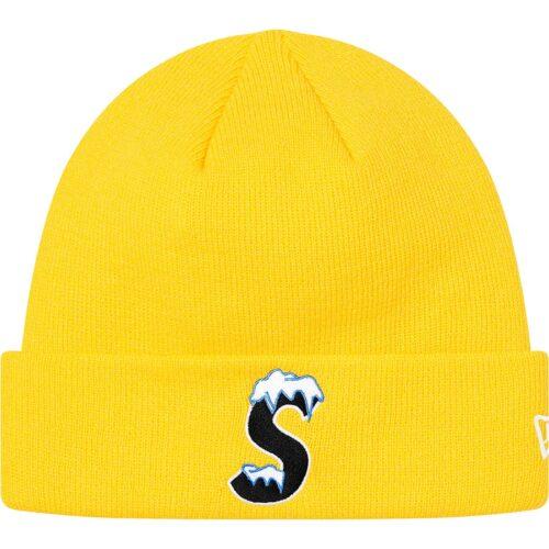 Supreme S-logo hue