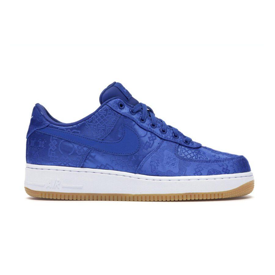 Nike Air Force 1 Blue CLOT