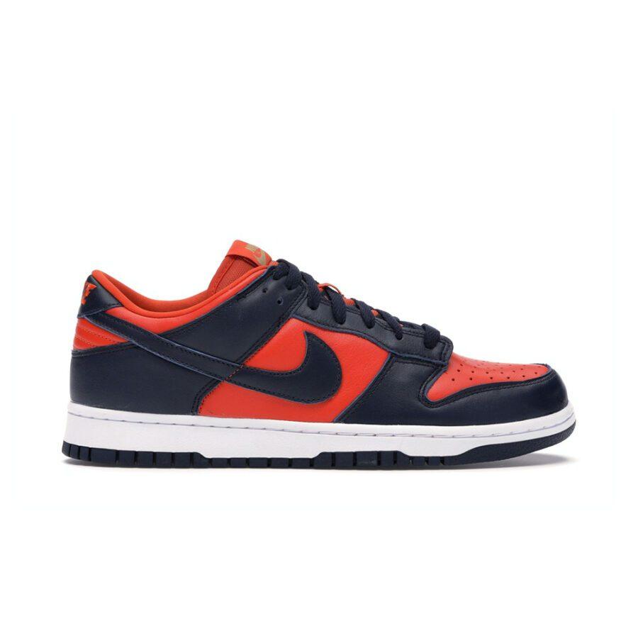 Nike Dunk Low Champ Orange