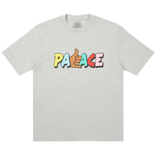 Palace Skateboards Shaka t-shirt