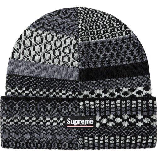 Supreme multifarvet - Hue