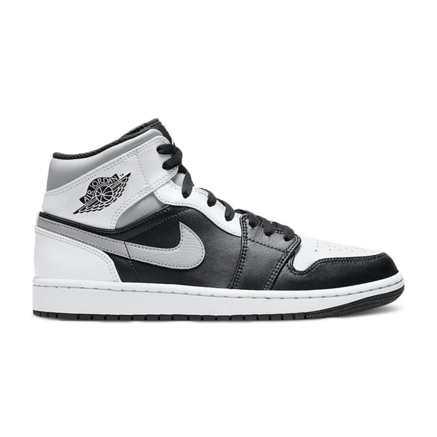 Jordan 1 Mid - Shadow