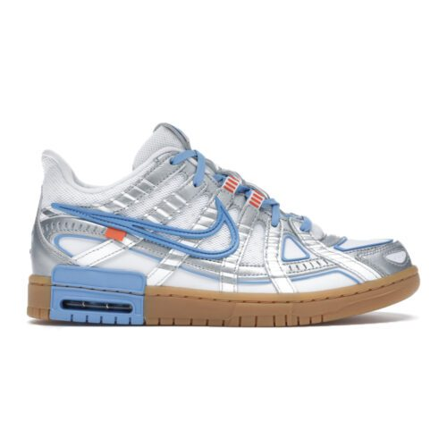 Nike Off White Rubber Dunk