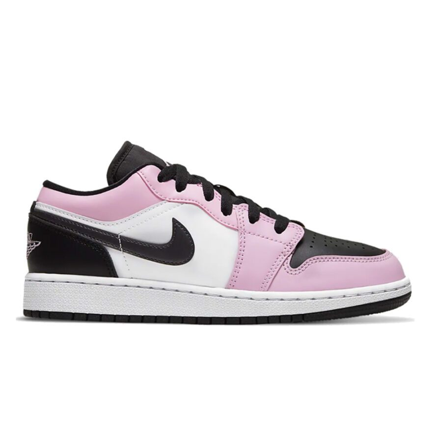 """Jordan 1 Low """"Arctic Pink"""""""