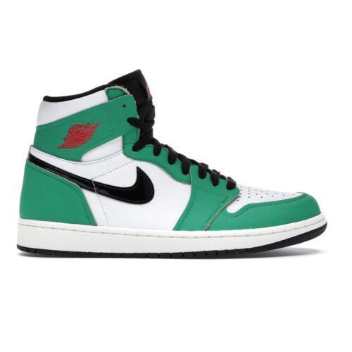 """Køb Jordan 1 """"Lucky Green"""""""