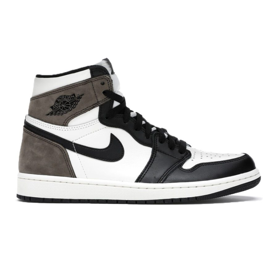 Nike Jordan 1 High Dark Mocha
