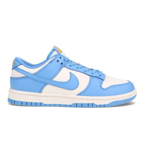 "Nike Dunk Low ""Sail Coast"""