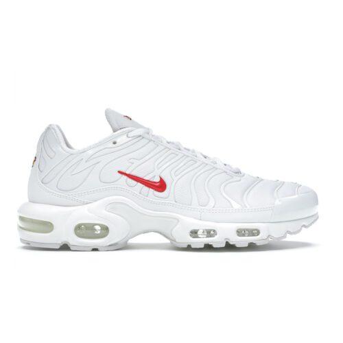 """Supreme Nike Air TN """"White"""""""
