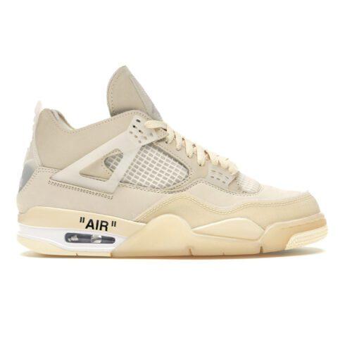 Nike Off-White Jordans og Dunks