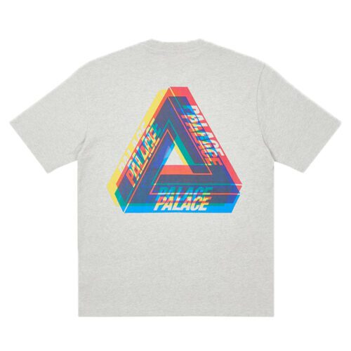 "Palace Tri-ferg ""Colour Blur"""
