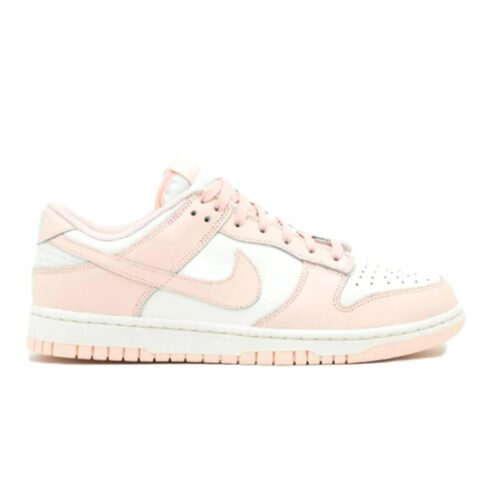 "Nike Dunk Low ""Orange Pearl"""