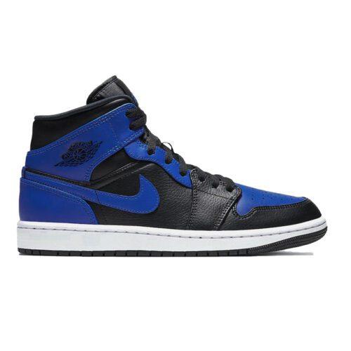 "Nike Jordan Mid ""Hyper Blue"""