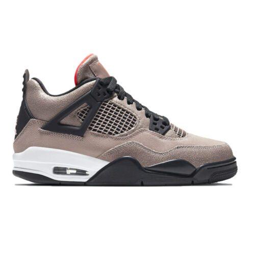 """Air Jordan 4 """"Taupe Haze"""""""