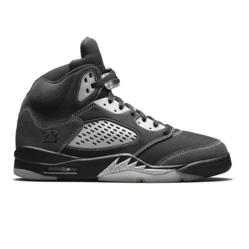 """Nike Air Jordan 5 """"Antrachite"""""""