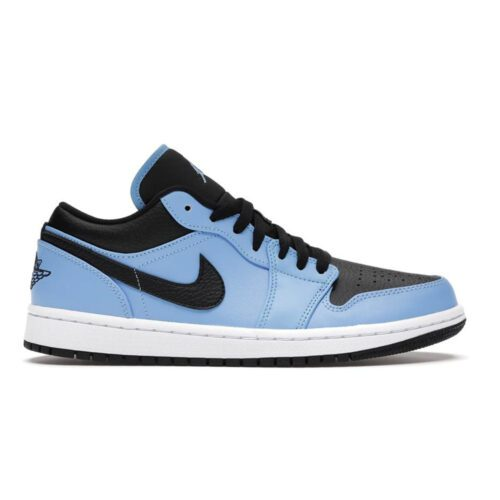 "Nike Air Jordan 1 Low ""University Blue"""