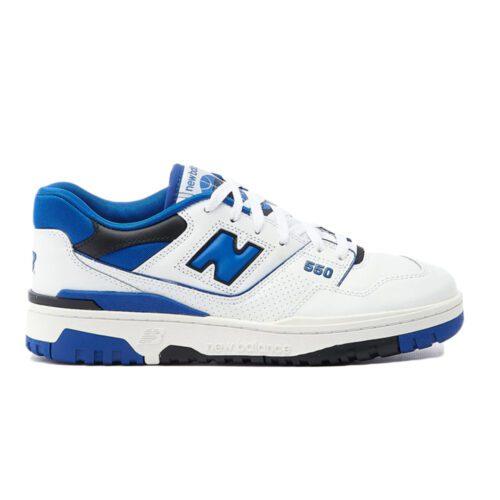"New Balance 550 ""Blue"""