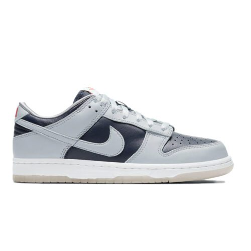 """Nike Dunk Low """"College Navy"""""""