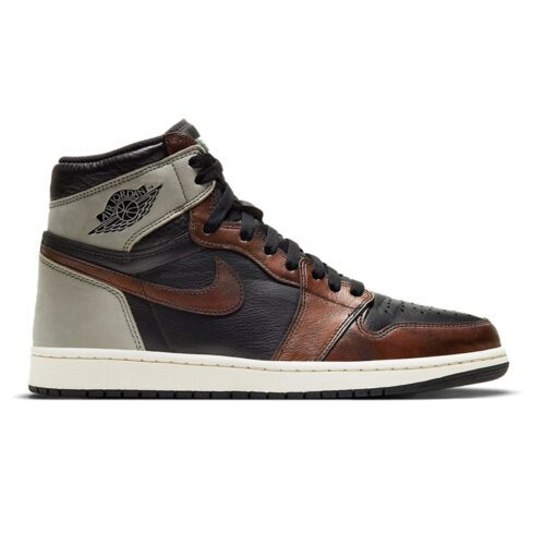 "Air Jordan 1 High ""Patina"""
