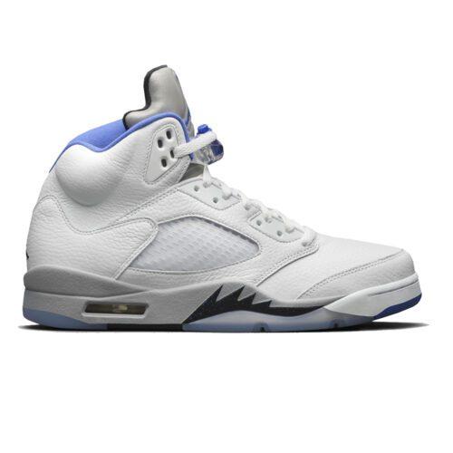"""Nike Air Jordan 5 """"Stealth"""""""