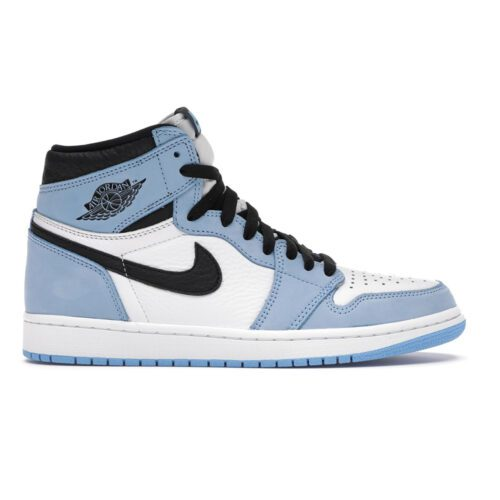 "Jordan 1 High ""University blue"""