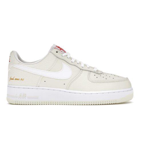 "Nike Air Force 1 ""Popcorn"""