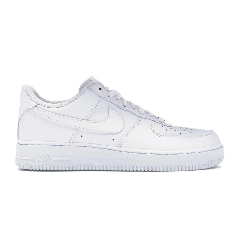 """Nike Air Force 1 """"Hvid"""""""