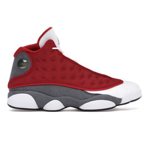 """Nike Air Jordan 13 """"Flint Red"""""""