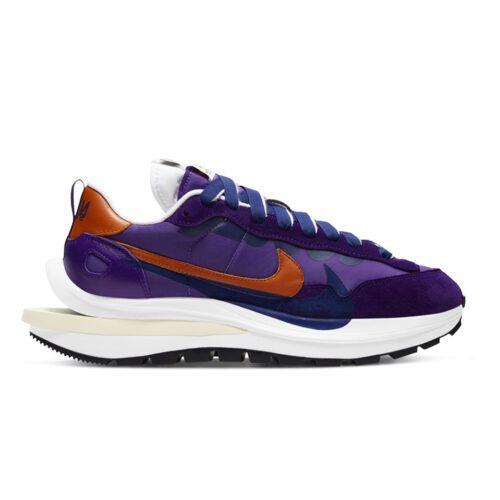 """Nike Sacai Vaporwaffle """"Dark Iris"""""""