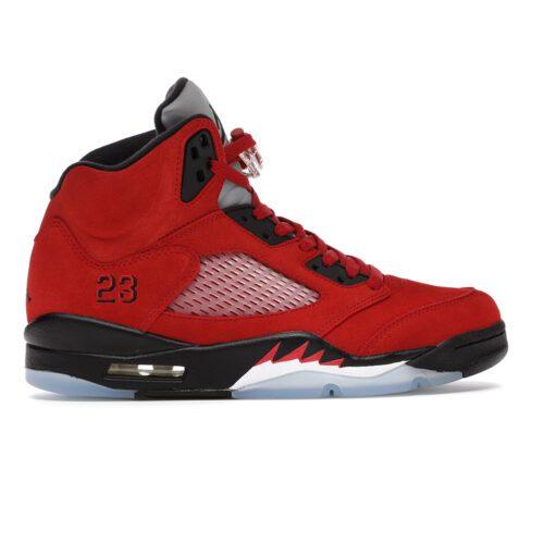 "Air Jordan 5 ""Raging Bulls"""
