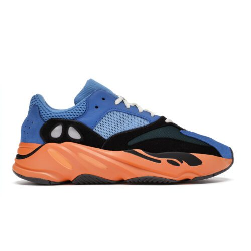 "Yeezy Boost 700 ""Bright Blue"""
