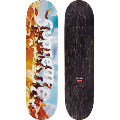 Supreme Apes skateboard - Dag