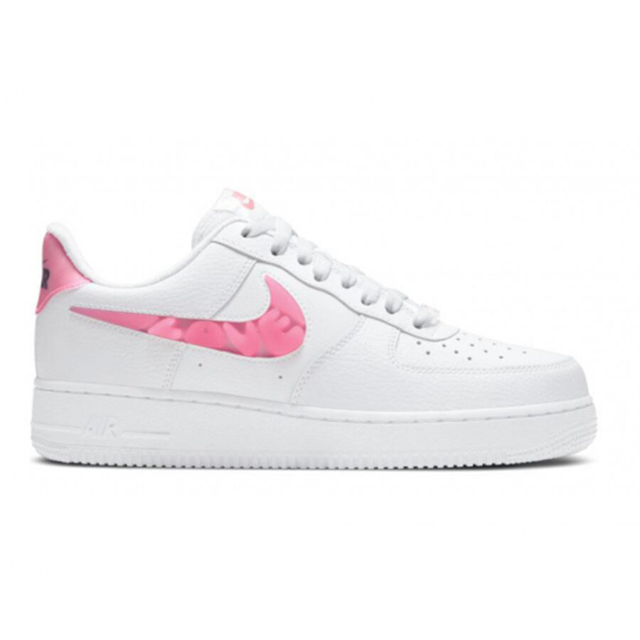 "Nike Air Force 1 07 ""Love"""
