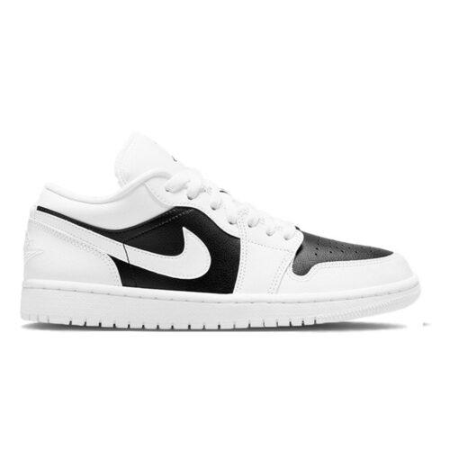 """Nike Air Jordan 1 Low """"Panda"""""""