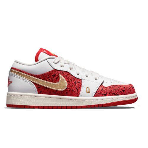 "Nike Air Jordan 1 Low ""Spades"""