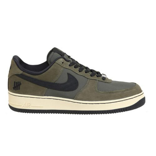 """Nike Air Force 1 """"Undefeated"""""""