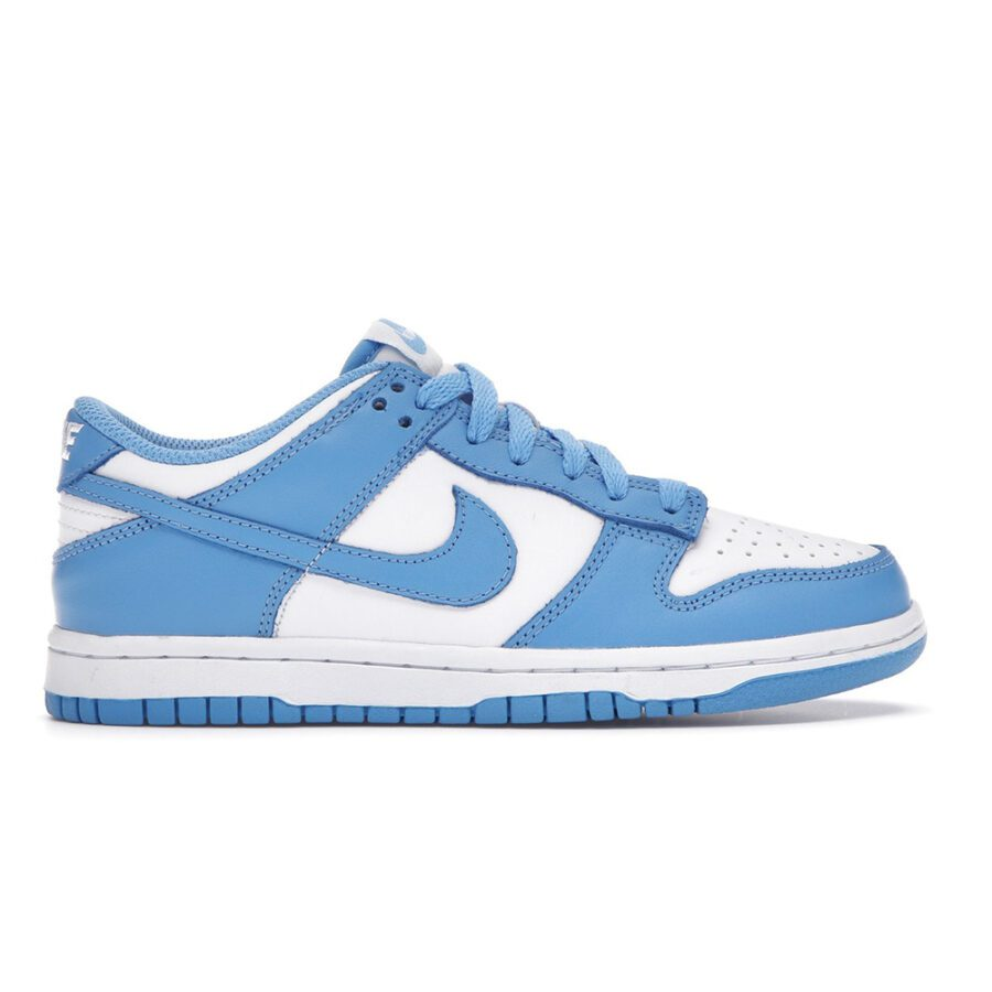 """Nike Dunk Low """"UNC"""""""