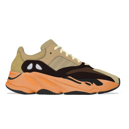 """Yeezy Boost 700 """"Enflame"""""""