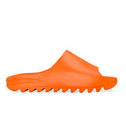 "Yeezy Slide ""Enflame Orange"""