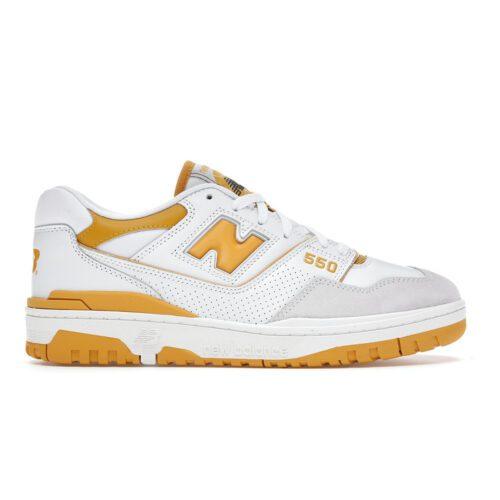 "New Balance 550 ""Yellow"""