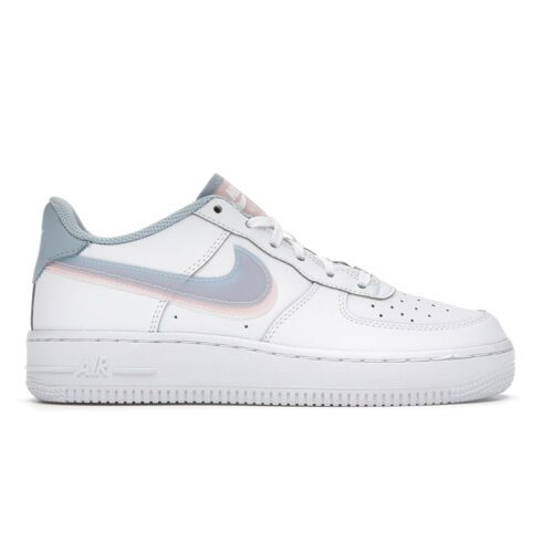 """Nike Air Force 1 """"Double Swoosh"""""""